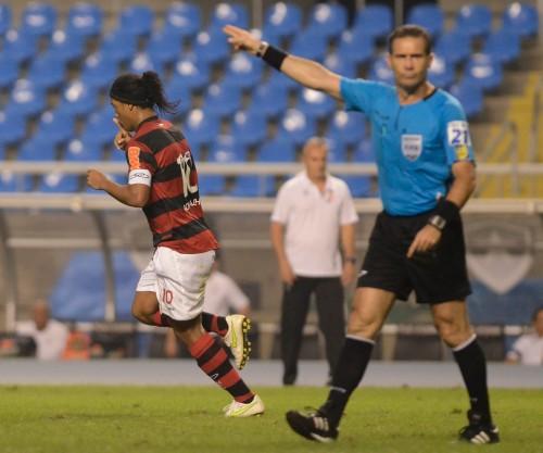 Ronaldinho Gaúcho/ Vipcomm